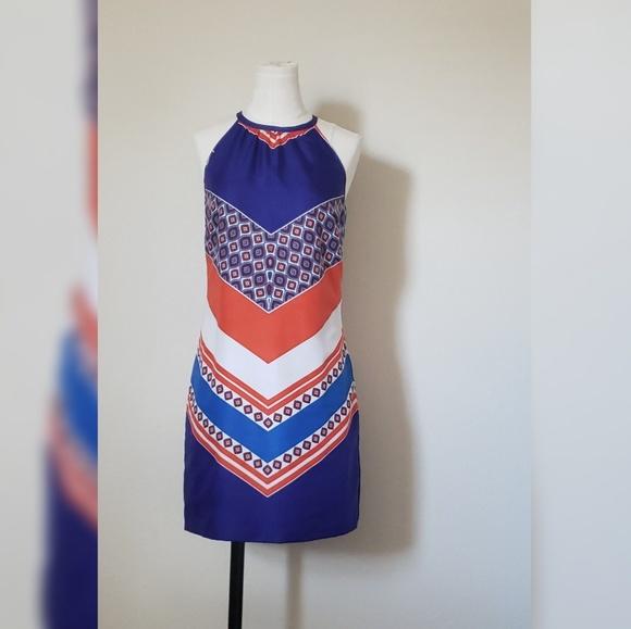 Banana Republic Dresses & Skirts - Banana Republic Colorful Dress